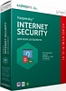 Kaspersky Internet Security Multi-Device Russian Edition. 2-Device 1 year Base
